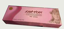 Jose Eber Curling Iron, 19mm, Pink