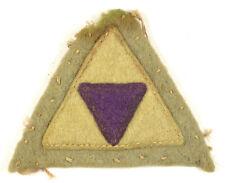 WW2 Original Colour Patch 2/3rd Australian Pioneer Battalion
