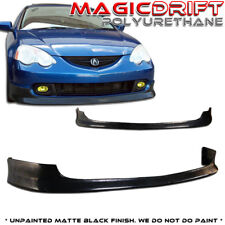 ITR JDM Front Bumper PU Lip Type R For 02 03 04 Acura RSX DC5 Urethane PU