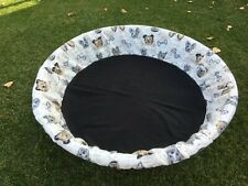 New listing Ships Free! Medium Size Kiddie Pool Cover for Whelping and Raising Puppies