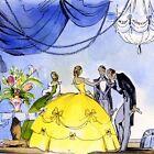 L'ÉBLOUISSEMENT Albéric Cahuet Jean-Adrien Mercier L'Illustration38 Napoléon III