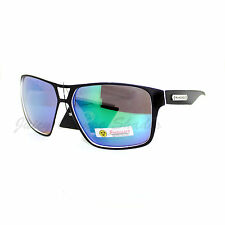 Unisex Biohazard Sunglasses Designer Sports Square Matte