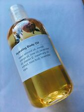 Hydrating Body Oil 250ml - Natural nourishing oils with no chemicals
