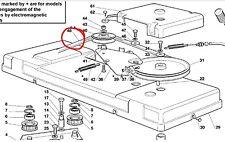 """Honda engine to deck belt 40"""" HF2417HME HF2417HME/A HF2417HTE HF2417HTE/A HF2417"""