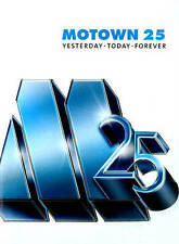 DVD: Motown 25: Yesterday Today Forever, Don Mischer. New Cond.: Michael Jackson