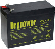 12SB10C Battery for Belkin S6C500USB Sola 1200VA N1200 Tripp Lite MPS 1500 Ext