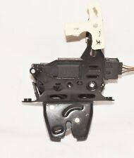 15817924 06-16 Chevrolet Impala Rear Trunk Latch Lock Actuator E5G12
