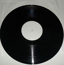 LP DEADPEACH Aurum - TESTPRESSING - NASONI RECORDS Nº 148 - MINT