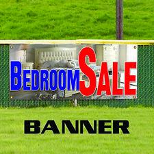 Bedroom Sale Mansion Hotel Furniture Business Advertising Vinyl Banner Sign