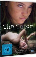 DVD, The Tutor - Drehbuch und Regie: Iván Noel - Untertitel: Deutsch, Englisch