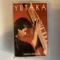 Yutaka Self Titled (Cassette)