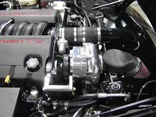 Chevy Vette C6 LS2 05-07 Procharger P1SC1 Supercharger HO Intercooled Tuner Kit