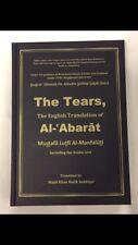 The Tears - Al-Abarat In English hardback Version, Including Arabic