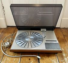 BANG & Olufsen Beogram 4002 Turntable Rosewood Excellent Condition PLEASE READ