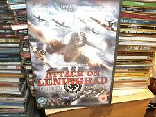 Attack On Leningrad (DVD, 2010)