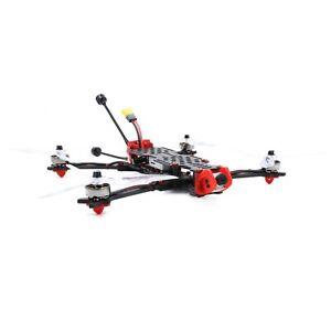 "GEPRC Crocodile7 HD Plus 7"" FPV Quadcopter with DJI FPV Air Unit"