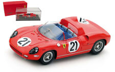 Looksmart Ferrari 250P #21 Le Mans Winner 1963 - Bandini/Scarfiotti 1/43 Scale