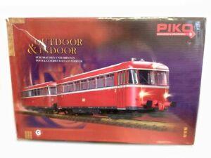 PICO G Scale Schienenbus BR 798/998 DB Ep. IV #37306