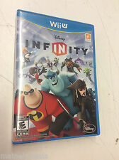 Disney Infinity (Wii U, 2013) Complete Game Only! Tested! Works! No Figures!39