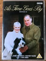 As Time Goes By Season 9 DVD Box Set Classic 1980s BBC TV Sitcom Comedy Series