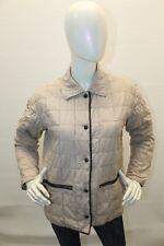 Giubbino AQUASCUTUM Donna Jacket Coat Giubbotto Woman Taglia Size M
