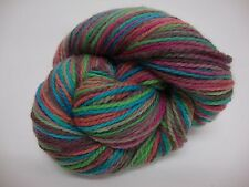 Hand Dyed, Fair Trade, Wool, Fingering Weight, Mirasol, Hachito
