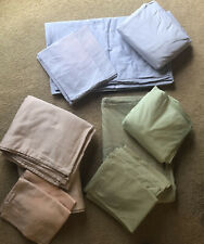 Queen Sheet Set Bundle Cotton Set of 3