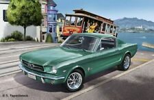 Revell Maquette Voiture 1965 Ford Mustang