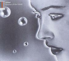 Women Of The World - Gifted (NEW CD)