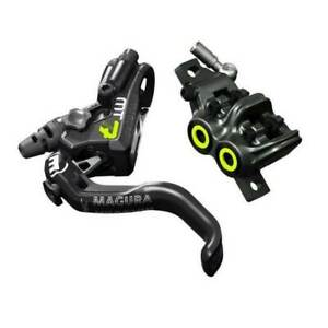 Magura MT7 Pro HC complete disc brake. For mounting left or right.