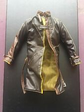 GIOCATTOLI VTS NM ST 'ALKER Watch Dogs ADAM Pearce Giacca in pelle flaccida SCALA 1/6th