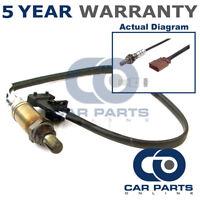 Rear 4 Wire Oxygen O2 Sensor For Audi TT Skoda Octavia VW Bora Golf New Beetle