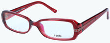 NEWT W AUTHENTI CARD FENDI F932 53/15/135  BEAUTIFUL EYEGLASSES W HARD CASE