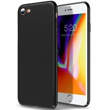iPhone 7 Case iPhone 8 Case TORRAS Ultra Thin Case with Tempered Glass Screen
