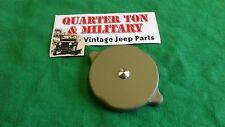 Jeep Willys MB GPW  Fuel Sump Drain Cap  G503