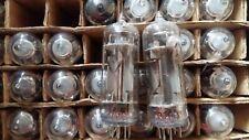 6s19p NOS tubes  50 pcs lot hi-end triod