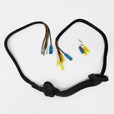 Kit de réparation silicone Harnais câblage câble BMW E91 TOURING HAYON à gauche