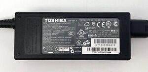 Toshiba PA3917U-1ACA ADP-65SH A 19V 3.42A Notebook Ac Adapter - Genuine OEM
