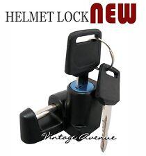 HONDA SL70 CL70 XL70 XL75 XL80S XL100 XL100S XL125S XL250 XL350 HELMET LOCK