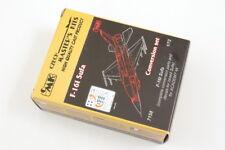 CMK 7158 F-16I Sufa Israeli Conversion Set Academy 1:72 modellismo statico