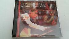 "MANOLO CARRASCO ""GRANDES EXITOS DE MANOLO CARRASCO"" CD 10 TRACKS"