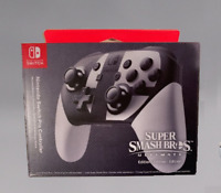 Super Smash Bros. Ultimate Wireless Pro Controller Nintendo Switch *BRAND NEW*