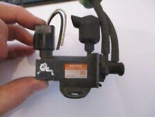 TOYOTA RAV4 turbo boost sensor 25819-27050 2.0 d4d 2000-06  vacuum genuine