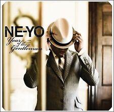 Ne-Yo - Year of the Gentleman Audio CD 2008 NEW