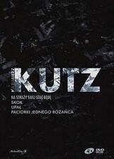 Kazimierz Kutz Box Set (DVD 4 disc) POLISH POLSKI