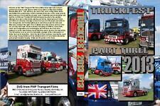 2588. Truckfest.UK.Trucks. Peterborough. May 2013. Volume Three and the departur