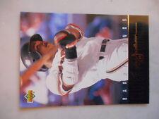 1993 Upper Deck Barry Bonds San Fran Giants Clutch Performers #R3 Baseball Card