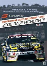 V8 Supercars - 2006 Bathurst 1000 Highlights