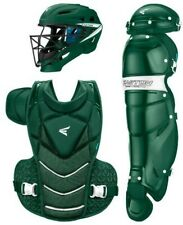 Easton Womens Jen Schro Catchers Gear Fastpitch Softball Protective (Green, M)