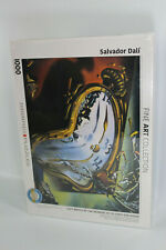 Eurographics Puzzle 1000 Piece Salvador Dali Soft Watch At Moment of Explosion